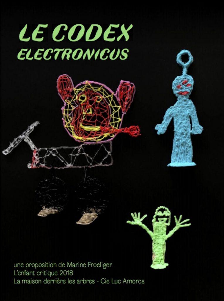 Codex electonicus