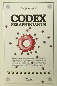 Codex Seraphinius